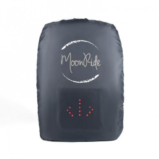 Housse de pluie Moonride Led Connect