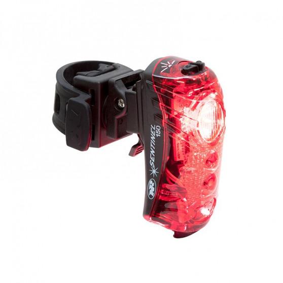 Eclairage arrière NiteRider Sentinel 150 - 150 lumens