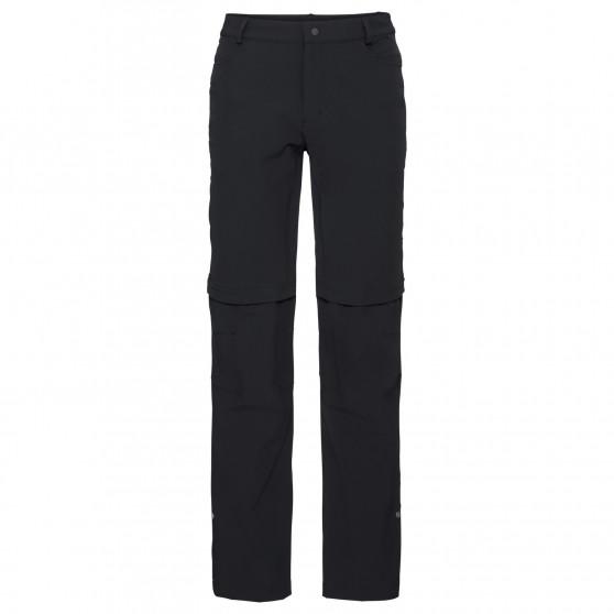 Pantalon Vaude Yaki ZO Pants II Black