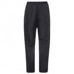 Pantalon Femme Vaude Fluid Full-Zip pants