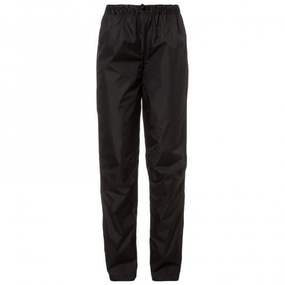Sur-pantalon de pluie Vaude Women's Fluid pants
