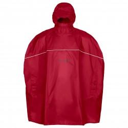Cape de pluie enfant Vaude Grody Indian Red