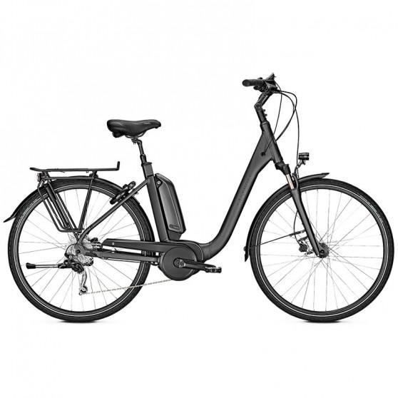 Vélo de ville électrique Kalkhoff Agattu 3.B Dynamic diamondblack