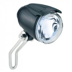 Eclairage avant dynamo Busch & Muller Lumotec Cyo - 40 ou 60 lux