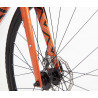 Vélo Gravel Genesis CDA 20 fourche
