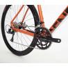 Vélo Gravel Genesis CDA 20 transmission