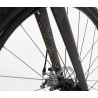 Vélo Gravel Genesis CDA 10 fourche