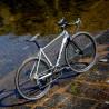 Vélo Gravel Genesis CDA 10 silver