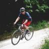 Vélo Gravel Genesis CDA 10 off-road