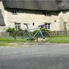 Vélo Fixie Genesis Flyer Teal