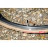 Vélo Fixie Genesis Flyer pneu Clement