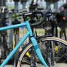 Vélo Fixie Genesis Flyer avant