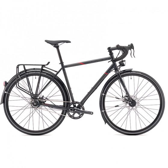 Vélo urbain Genesis Day One LTD
