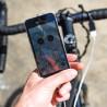 Vélo urbain Genesis Day One LTD recharge dynamo