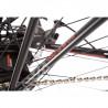 Vélo urbain Genesis Day One LTD haubans