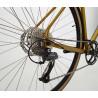 Vélo Vintage Genesis Brixton dérailleur Shimano Altus