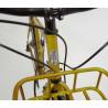 Vélo Vintage Genesis Brixton tube direction
