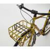 Vélo Vintage Genesis Brixton porte-bagages