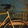 Vélo Vintage Genesis Brixton Gold avant