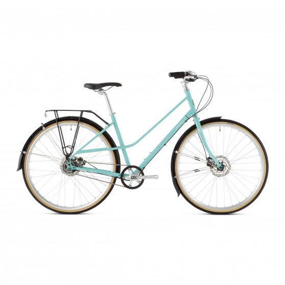 Vélo Vintage Femme Genesis Columbia Road
