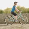 Vélo Vintage Femme Genesis Columbia Road position droite