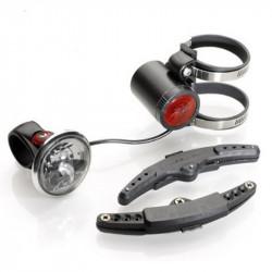 Eclairage avant à aimant Reelight SL 520