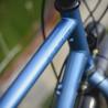 Vélo de randonnée Genesis Tour de Fer 30 blue
