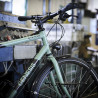 Vélo de randonnée Genesis Tour de Fer avant