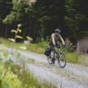 Vélo de randonnée Genesis Tour de Fer chemin