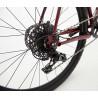 Vélo Gravel Genesis Fugio 20 transmission