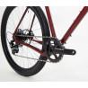 Vélo Gravel Genesis Fugio 20 pédalier