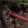 Vélo Gravel Genesis Fugio 20 cassette Sram 11-42