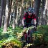 Vélo Gravel Genesis Fugio 20 forêt