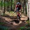Vélo Gravel Genesis Fugio 20 saut