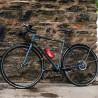 Vélo urbain Genesis Day One 20 Blue