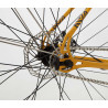 Vélo Fixie Genesis Day One 10 axe arrière