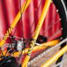Vélo Fixie Genesis Day One 10 haubans