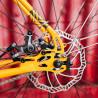 Vélo Fixie Genesis Day One 10 frein arrière