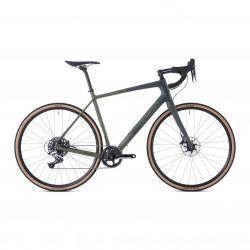 Vélo Gravel Genesis Datum