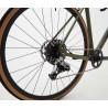 Vélo Gravel Genesis Datum roue arrière