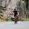 Vélo Gravel Genesis Croix de Fer Titane route