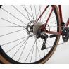 Vélo Gravel Genesis Croix de Fer 30 roue arrière