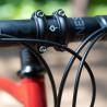 Vélo Gravel Genesis Croix de Fer 30 fixation potence