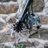 Vélo Gravel Genesis Croix de Fer 20 frein avant TRP