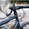 Vélo Gravel Genesis Croix de Fer 20 Black