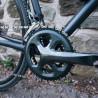 Vélo Gravel Genesis Croix de Fer 20 pédalier Shimano Tiagra
