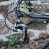 Vélo Gravel Genesis Croix de Fer 20 dérailleur Shimano Tiagra