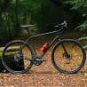 Vélo Gravel Genesis Croix de Fer 20 forêt