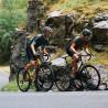 Vélo Gravel Genesis Croix de Fer 20 route