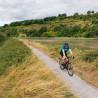 Vélo Gravel Genesis Croix de Fer 20 chemin